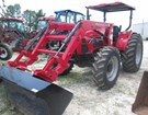Tractor For Sale:  2013 Mahindra M POWER 85 , 83 HP