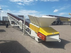 Conveyor - Stacking For Sale:  2016 Superior 30X70HYDPRSC