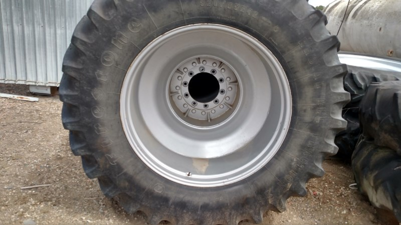 Firestone 520/85R42 Wheels and Tires For Sale