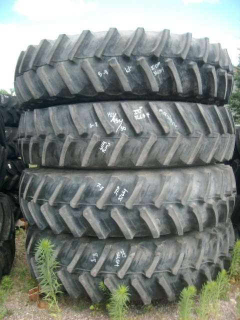 Firestone 480/95R50 Wheels and Tires For Sale
