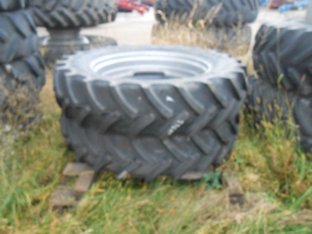 Misc 380/80R38 Wheels and Tires For Sale