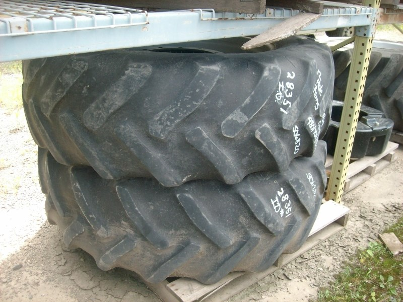 Goodyear 480/70R34 Wheels and Tires For Sale