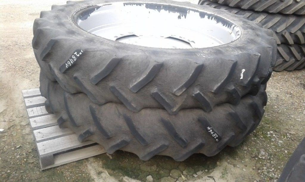 Goodyear 380/90R54 Wheels and Tires For Sale