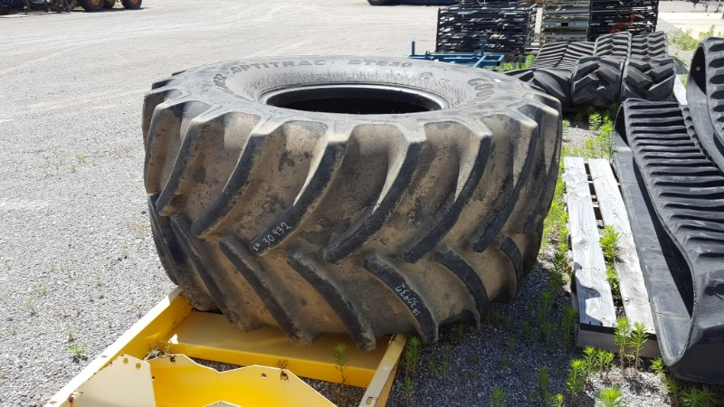 Goodyear 900/60R32 Wheels and Tires For Sale