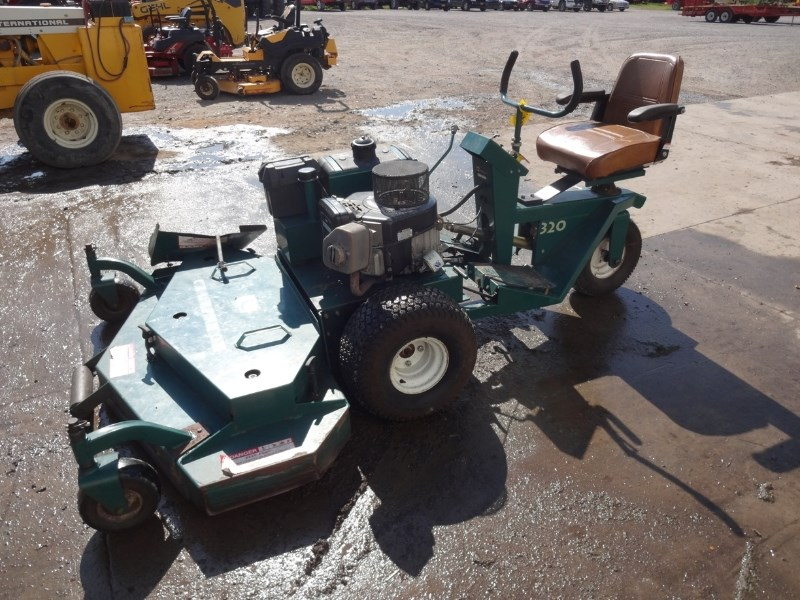 Ferris Criterion C320 Riding Mower For Sale