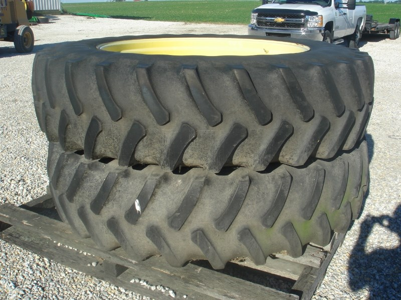 Firestone 18.4R46 Wheels and Tires For Sale