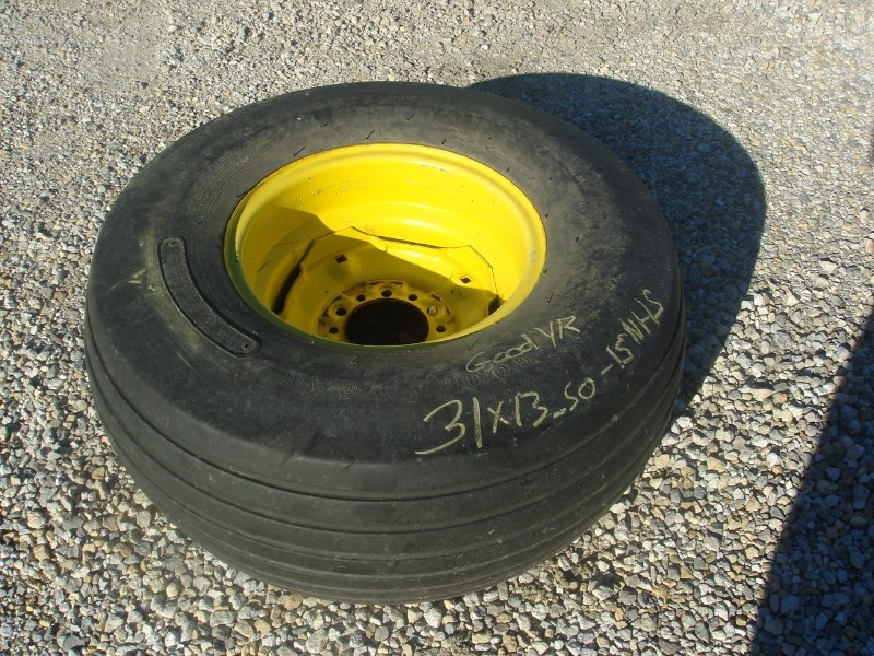 Goodyear 31x13.50-15 Wheels and Tires For Sale