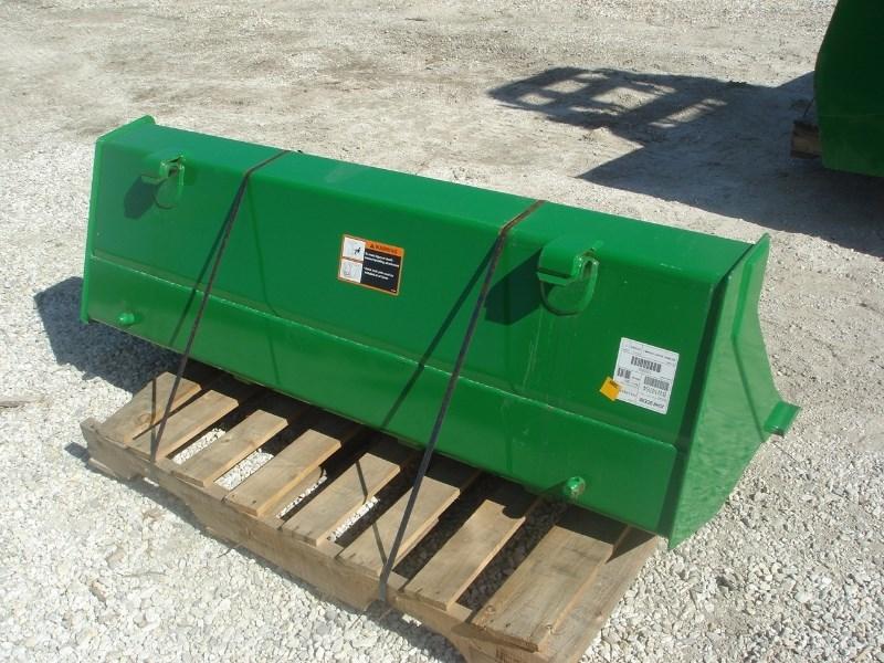 John Deere BW14764 Bucket For Sale