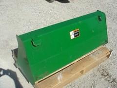 Misc. Ag For Sale John Deere BW14144