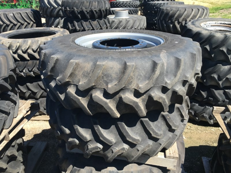 Goodyear 420/90R30 Wheels and Tires For Sale