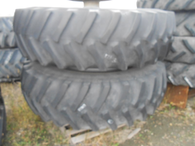 Case IH TRIPLES Wheels and Tires For Sale