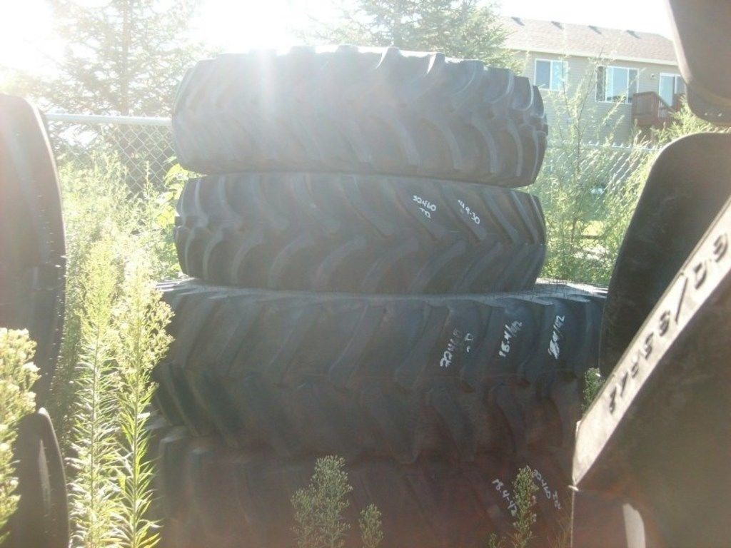 Firestone 380/85R30 Wheels and Tires For Sale