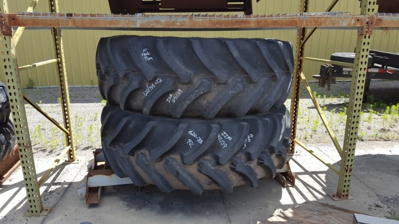 Firestone 620/70R42 Wheels and Tires For Sale