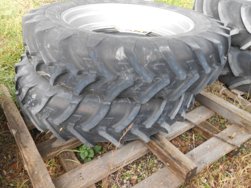 Michelin 320/85R34 Wheels and Tires For Sale