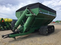 Grain Cart For Sale:  2000 Brent 1084 AVALANCHE