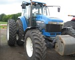 Tractor For Sale: 1995 New Holland 8970