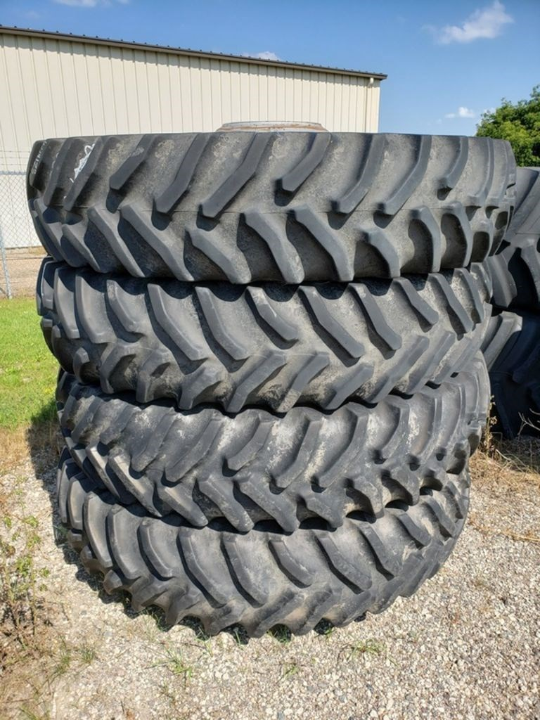 Case IH 420/80R46 Wheels and Tires For Sale