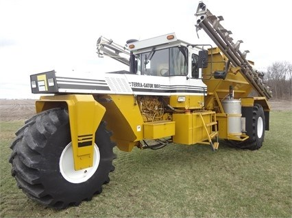 1994 Ag Chem 1803 Floater/High Clearance Spreader For Sale