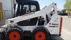 Skid Steer :  Bobcat S570 T4