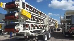 Conveyor - Transfer For Sale:  2016 Superior 42X70STSP-TRL