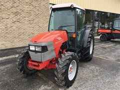 Tractor For Sale:  2005 McCormick F105XL
