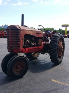 Tractor For Sale:  1956 Other 333G