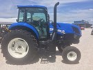 Tractor For Sale:   New Holland (NEW) TS6.130 C2 , 130 HP