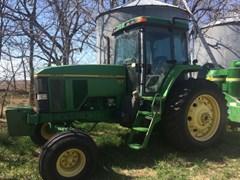 Tractor For Sale 1996 John Deere 7600 , 112 HP
