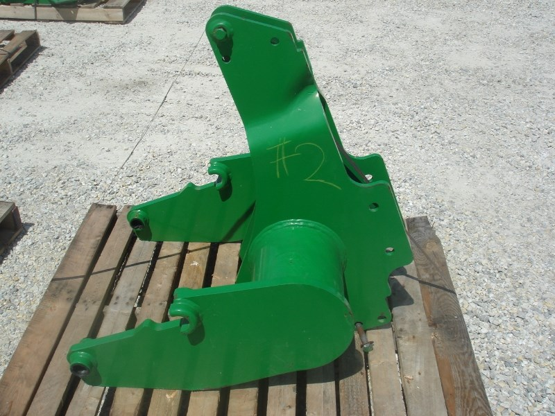 John Deere BW15685 Front End Loader Attachment For Sale