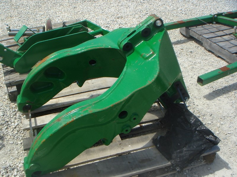 John Deere BW16398 Front End Loader Attachment For Sale