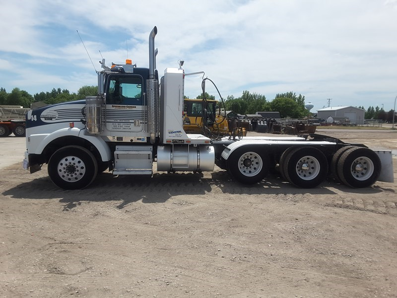 2001 Kenworth T800 Misc. Construction For Sale