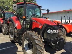 Tractor  2016 Case IH FARMALL 120U , 117 HP
