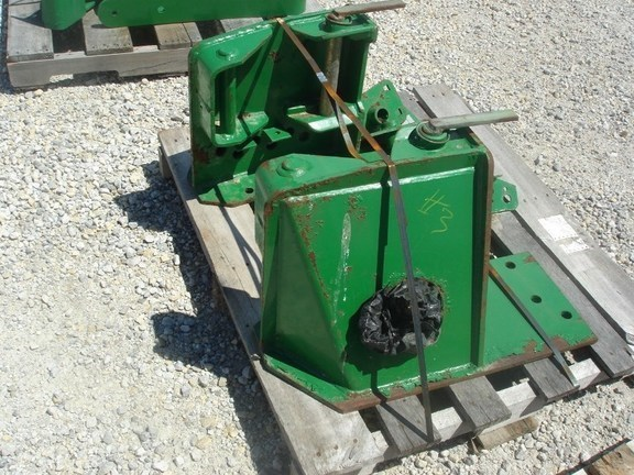 John Deere BW13873 Front End Loader Attachment For Sale