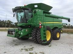 Combine For Sale 2013 John Deere S680
