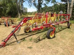Hay Rake-Bar For Sale:  2005 New Holland HT154