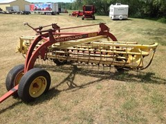Hay Rake-Bar For Sale:  1997 New Holland 258