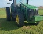 Tractor For Sale: 2010 John Deere 8320R, 320 HP