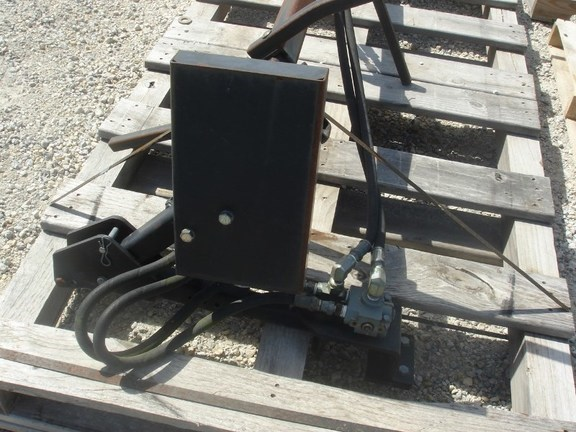 Remlinger Trash Reel Attachment For Sale