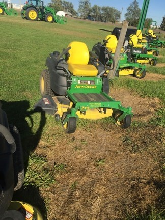 2011 John Deere Z445 Riding Mower For Sale