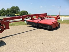 Mower Conditioner For Sale 2010 Hesston 1372