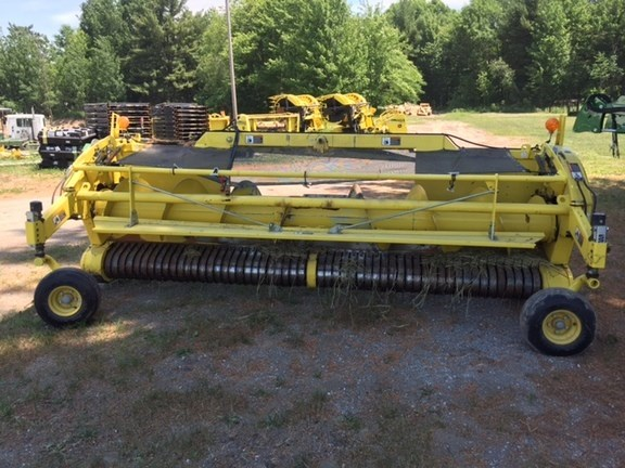 2012 John Deere 640C Forage Head-Windrow Pickup For Sale