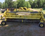 Forage Head-Windrow Pickup For Sale: 2012 John Deere 640C