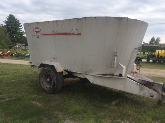 Knight 5073tr Grinder Mixer For Sale