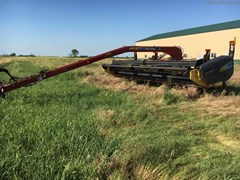 Mower Conditioner For Sale:  2008 New Holland 1475