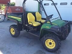 Utility Vehicle For Sale:  2011 John Deere XUV 625i