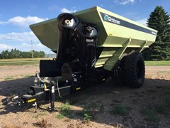 Grain Cart For Sale Orthman 1210 CHIEF