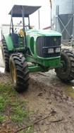 Tractor For Sale:  2003 John Deere 6715 , 105 HP