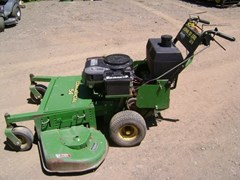 Walk-Behind Mower For Sale 1992 John Deere GS75 , 17 HP
