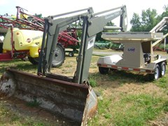 Front End Loader Attachment For Sale Quicke 790