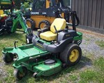 Riding Mower For Sale: 2008 John Deere 757, 25 HP